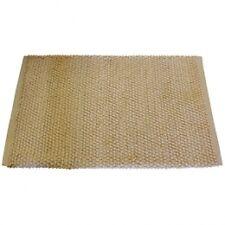 Tapis de bain - CUBA BEIGE - 80 cm x 50 cm
