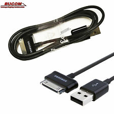 Samsung Galaxy Tablet USB Daten Lade Kabel P7100 P5100 P5110 P5200 P7500 P1000