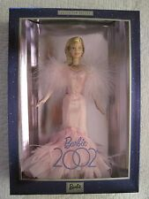 Barbie 2002 Collector Edition..New In The Box!!