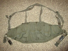AWS Inc. AK /  //4 Chest Rig  Ranger Green * SOCOM SEAL DEVGRU CAG SF DELTA