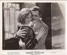 PF Marriage - Italian Style( Marcello Mastroianni )
