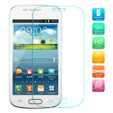 9H 100% Tempered Glass Screen Protector Film Cover For Samsung Galaxy S3 mini