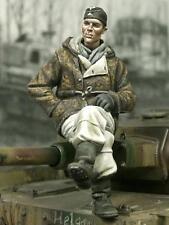 SS panzer crewman, The Bodi, TB-35001, 1:35