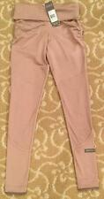NWT Adidas by Stella McCartney Rose Fold Over Tights XS