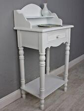 Konsole Sekretär weiß antik Landhaus NEU Holz Tisch Anrichte Flur shabby chic