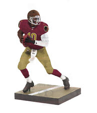 Mcfarlane NFL 31 Robert Griffin Throwback Redskins Exclusive LOOSE FIGURE!
