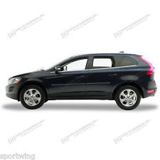 For: VOLVO XC60; PAINTED Body Side Moldings Mouldings Trim 2013-2017