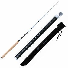 Tenkara Rod Co - The Teton Fly Fishing Rod Telescopic 12ft Rod - 6:4 Action