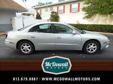 Oldsmobile: Aurora 4dr Sdn 3.5L