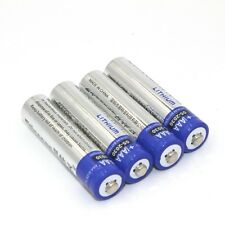 4pcs 1.5v ETINESAN Lithium AAA Battery FOR baby gift toy,keyboard,Remote control