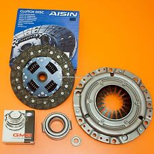 Aisin Clutch Disc Kit Fits Suzuki Carry DC51T DD51B DD51T Non-Turbo F6A