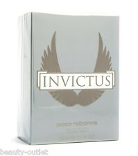 Paco Rabanne INVICTUS EDT 150ml Eau de Toilette NEUF BLISTER & Authentique Homme