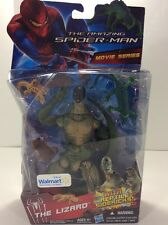 The Amazing Spiderman The Lizard Walmart Exclusive Figure Hasbro 2012
