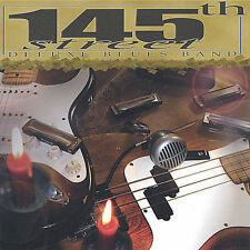 145Th Street Deluxe Blues Band by 145Th Street