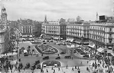 BR53834 madrid puerta del sol sun gate car voiture    Spain