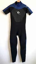 Rip Curl Mens Full Wetsuit Classic 2/2 Sealed Size LT Large Tall
