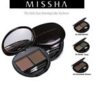 [MISSHA] The Style Drawing Cake Eyebrow Powder Definition 2.5g KOREA NEW