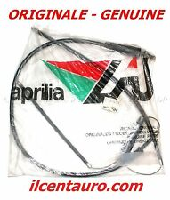 CAVO GAS ORIGINALE APRILIA AP8114128 - AF1 125 SINTESI - THROTTLE CABLE GENUINE