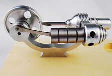 New Stirling Engine Steam Engine Model Educational Toy Kits  KM03