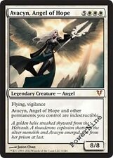 1 Avacyn, Angel of Hope - White Avacyn Restored Mtg Magic Mythic Rare 1x x1
