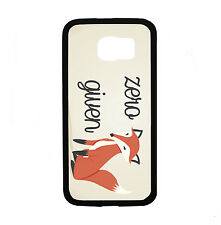 Zero Fox's Given Funny for Samsung Galaxy i9700 S6 Case Cover by Atomic Market
