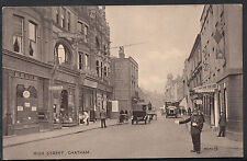 Kent Postcard - High Street, Chatham    BH2155