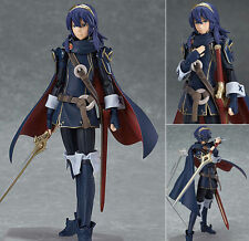 MAX Factory Good Smile Figma 245 Fire Emblem Awakening Lucina