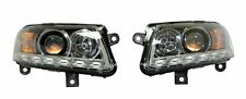 New Genuine Audi OEM A6 S6 Xenon Gas Discharge Headlight LED Bulb Set '09-11