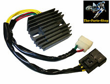 VOLTAGE REGULATOR RECTIFIER: HONDA CBR 600 F4i  2001 - 2006   02 03 04 05