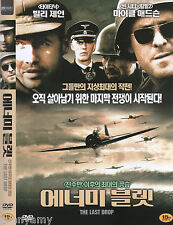 The Last Drop - Billy Zane Karel Roden Michael Masden (NEW) World War 2 Film