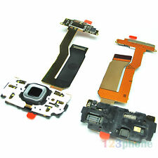 FLEX CABLE RIBBON WITH CAMERA KEYPAD MEMBRANE FOR NOKIA N85 #F07