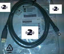 OEM Motorola USB programming cable MotoTRBO CM200d, CM300d and XPR2500 PMKN4147A
