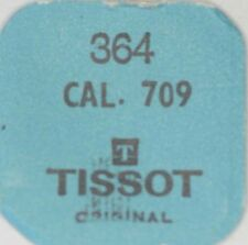 TISSOT CAL. 709 SPIRALKLÖTZCHEN-TRÄGER PART No. 364    ~NOS~