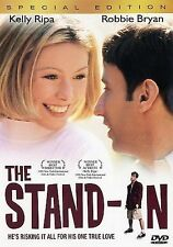 The Stand-In 2004 by Robbie Bryan; Robbie Bryan; Daniel Marg - Disc Only No Case