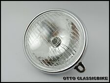 HEADLIGHT LIGHT LAMP HONDA CHALY 50 70 CF50 CF70 DAX CT70 ST50 ST70 Diameter 5""