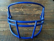 Authentic Riddell Schutt Super Pro OPO Z2B football facemask Detroit Lions