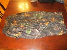 WFS element gear camo pants camo  boys XL Burly Camoflauge