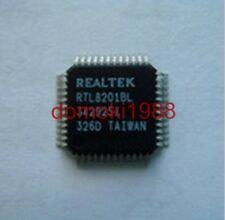 1 PCS New RTL8201BL RTL82018L QFP48 ic chip