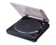 Denon DP-29F Automatic Belt Drive Turntable Record Player w/ Phono Preamp