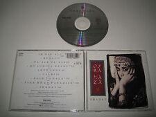 OFRA HAZA/SHADAY(TELDEC/243845-2)CD ALBUM