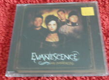 CD  Evanescence / My Immortal / 4 tracks CD / Made in Australia