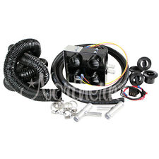 NEW HEATER UNIT - POLARIS RANGER XP 900 - DELUXE (WITH DEFROST)