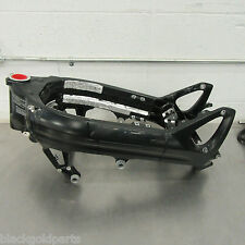 EB147 2013 BMW F800GT FRAME ASSEMBLY SALVAGE