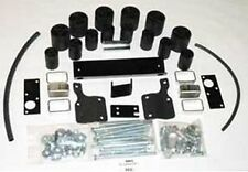 "PERFORMANCE ACCESSORIES 4063 3"" BODY LIFT KIT FOR 86-9 NISSAN D21 PICKUP"