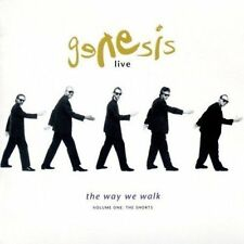 Genesis - The Way we Walk - the Shorts - Limited CD in LP Cover Style Cardsleeve