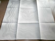 SS UNITED STATES LINES   Linen Insignia Napkin  / Top Condition