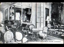 PARIS I° / GRANDS MAGASINS DU LOUVRE , LE STUDIUM en 1928