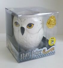 SDCC 2016 Exclusive Harry Potter Hedwig Mug and Pin Set