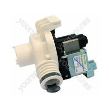 Genuine Hotpoint Washing Machine Drain Pump