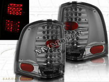 03-06 Ford Expedition Eddie /King /Limited / XLS XLT NBX LED Smoke Tail Lights